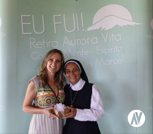 Irmã Maria Nilza