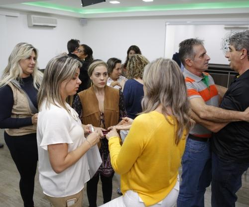 Curso de PNL - Maio 2017 - São Paulo
